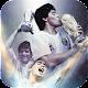 Diego Maradona Pictures ART para PC Windows