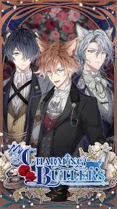 My Charming Butler Mod Apk: Anime Boyfriend Romance (Premium Choices) 5