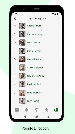ITI - Igloo Mobile Branded Edition screenshot 20