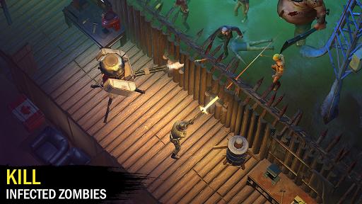 Zombie Survival: Wasteland 1.2.27 Screenshots 5