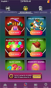 Winzo Gold Apk Download Latest Version 3