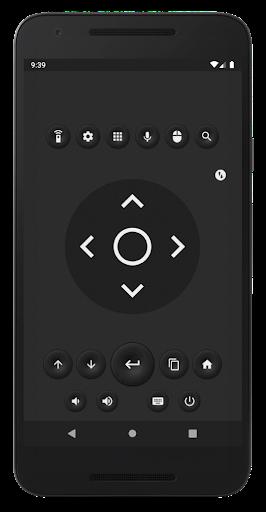 Zank Remote - Remote for Android TV Box modavailable screenshots 2