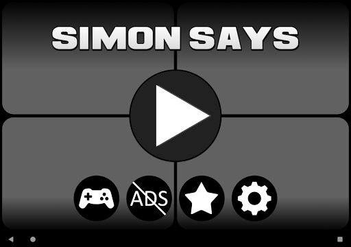 Simon Says - Memory Game  screenshots 12