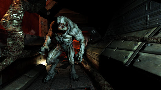 Doom 3 : BFG Edition  screenshots 1
