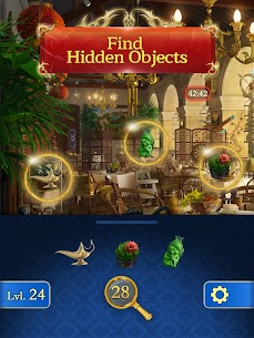 Hidy – Find Hidden Objects and Solve The Puzzle 5