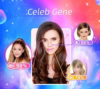 Magic Face:face aging, young camera, fantastic app 1.6.0 Screenshots 3