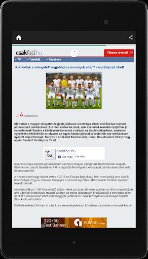 Hungary Newspapers App | Hungary News App 7.5 screenshots 5