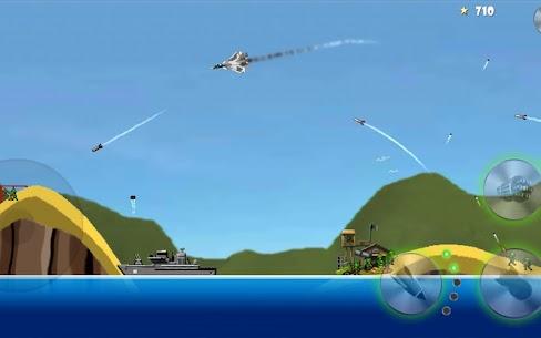 Carpet Bombing Fighter Bomber Attack Para Ve Uçak Hileli Apk Güncel 2021** 3
