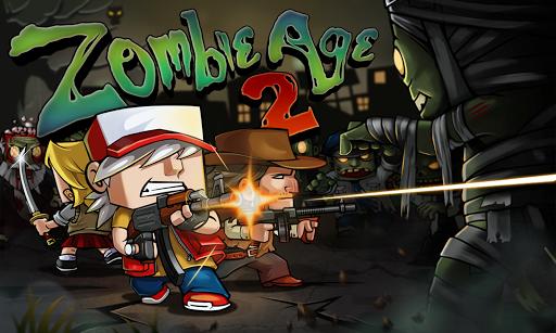 Zombie Age 2: Survival Rules - Offline Shooting 1.3.0 de.gamequotes.net 5
