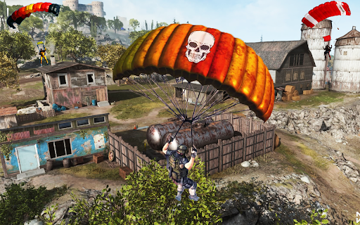 Squad Survival Battlegrounds 1.0 screenshots 3