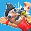 Slack Hand icon