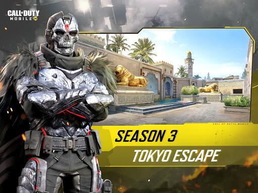 Call Of Duty: Mobile VN  screenshots 17