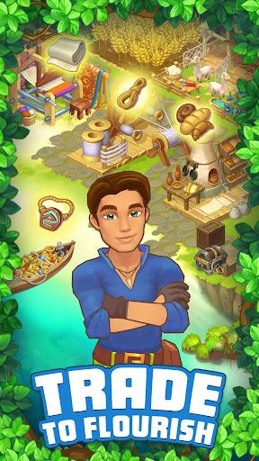 Puzzle Island  screenshots 3