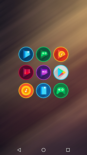 Velur - Icon Pack  screenshots 11