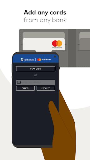 Standard Bank Masterpass 5.3.2 Screenshots 2