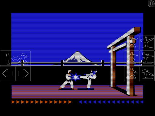 Karateka Classic 1.11 screenshots 6