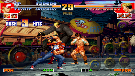 Descargar THE KING OF FIGHTERS '98 Para PC ✔️ (Windows 10/8/7 o Mac) 2