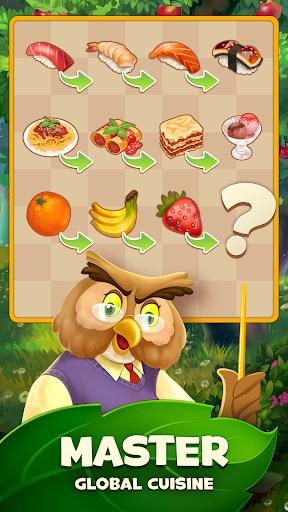 Merge Inn - Tasty Match Puzzle Game  Pc-softi 4