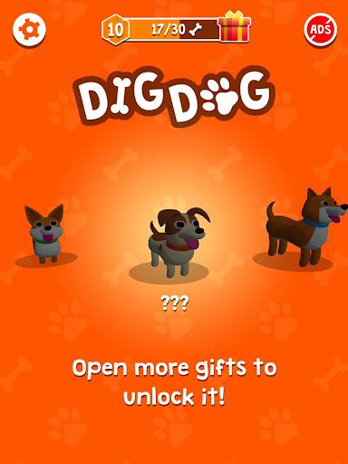 Dig Dog!  screenshots 1