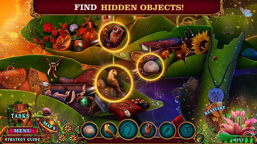 Télécharger Hidden Objects - Spirit Legends 1 (Free To Play) APK MOD (Astuce) screenshots 1