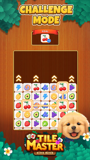 Tile Connect Master:Block Match Puzzle Game  screenshots 2