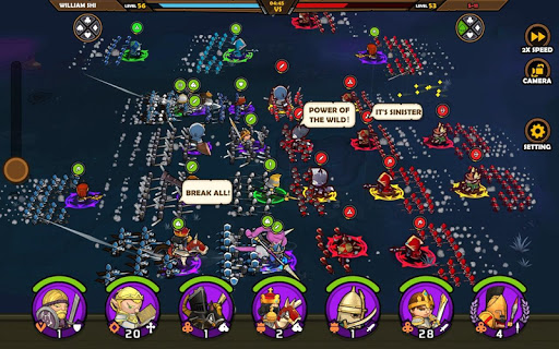 Mini Warriors  Screenshots 15