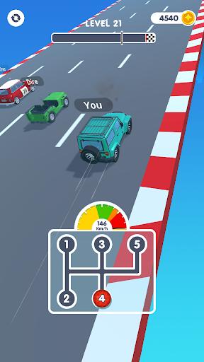 Gear  Car 0.2.0 screenshots 2