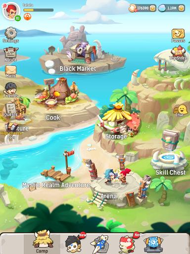 Ulala: Idle Adventure  screenshots 17