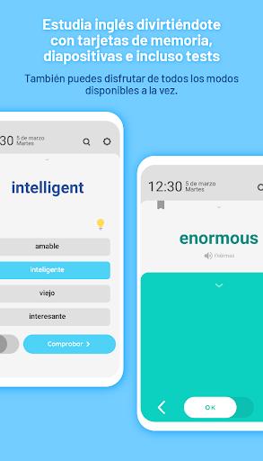 WordBit Inglu00e9s (pantalla bloqueada) android2mod screenshots 5