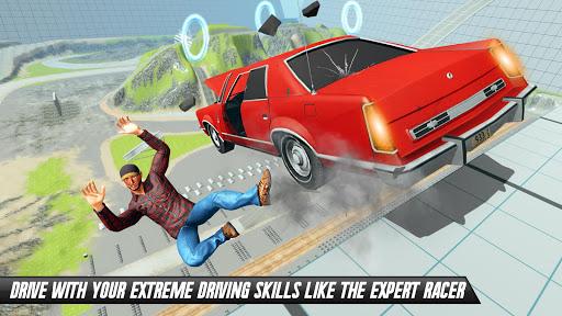 Car Crash Simulator: Feel The Bumps 1.2 Screenshots 13