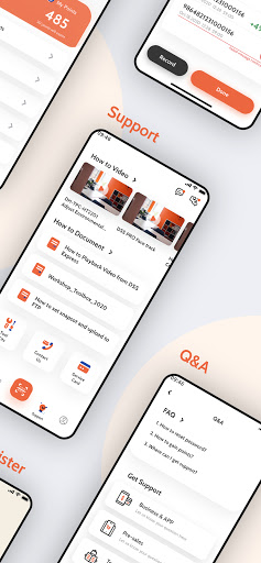 DH Partner android2mod screenshots 4