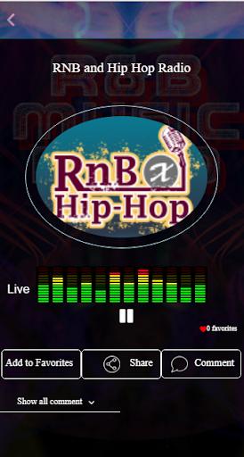 RnB Music android2mod screenshots 2