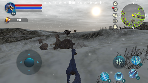 Troodon Simulator 1.0.7 screenshots 4