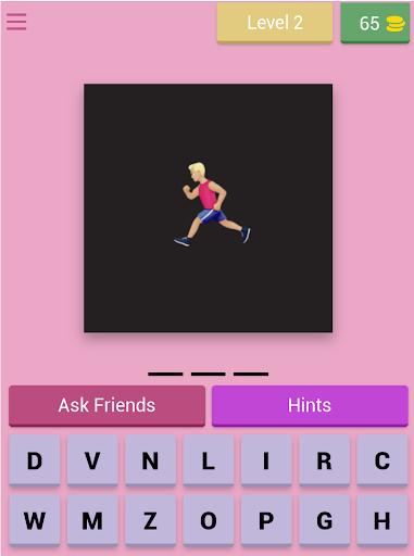 Guess BTS Song by Emoji  Screenshots 16