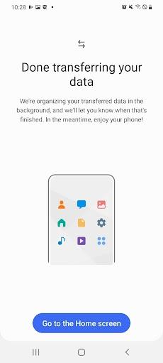 Galaxy Smart Switch Mobileのおすすめ画像5