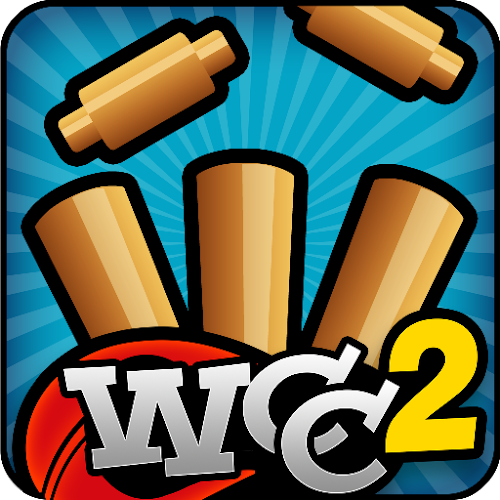 World Cricket Championship 2 - WCC2  [Mod Money/Unlocked] 2.9.2 mod