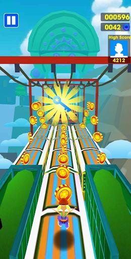 Subway Endless - Train Surf Run  Screenshots 6