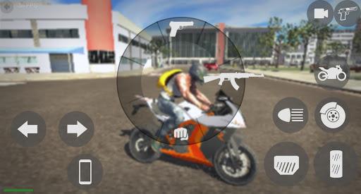 Indian Bikes Driving 3D screenshots 6