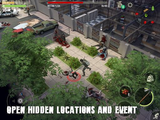 Prey Day: Survive the Zombie Apocalypse  screenshots 13