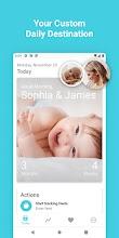 Baby + – your baby tracker screenshot thumbnail