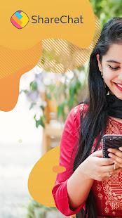 ShareChat - Made in India 14.8.3 Screenshots 1