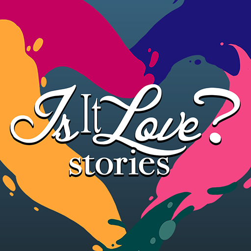Is it Love? Stories - Interactive Love Story Icon