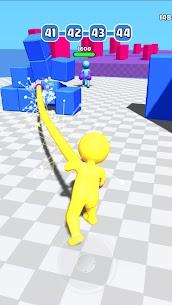 Baixar Curvy Punch 3D MOD APK 1.15 – {Versão atualizada} 4