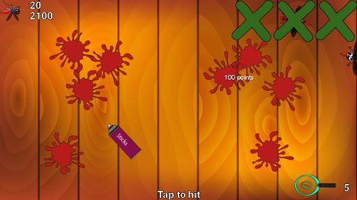Mosquito game 1.0.17 screenshots 2