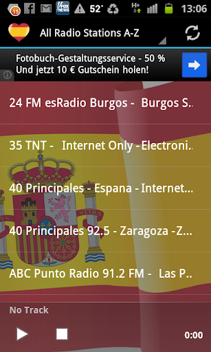 Radio Spain Music & News For PC Windows (7, 8, 10, 10X) & Mac Computer Image Number- 6