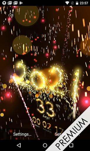 New Year 2021 countdown 5.2.5 Screenshots 8