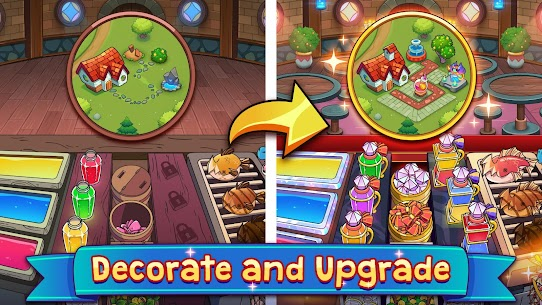 Potion Punch 2 MOD Apk 1.8.3 (Unlimited Crystals) 5