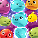Jelly Jelly Crush - In the sky - Androidアプリ