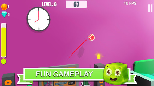 Jelly in Jar 3D - Tap & Jump Survival game 0.0.45 screenshots 3