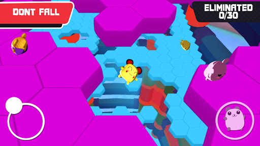 S.T.A.R - Super Tricky Amazing Run  screenshots 5